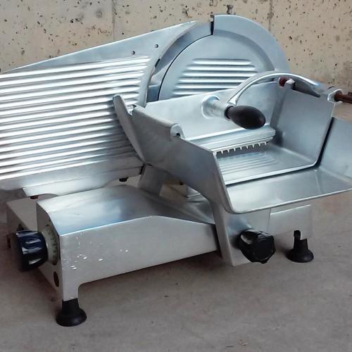 Màquina de tallar embotits ABO 300