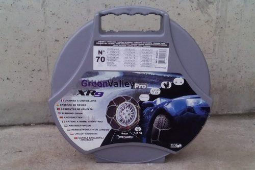 Cadenes per a cotxe GREEN VALLEY PRO n70