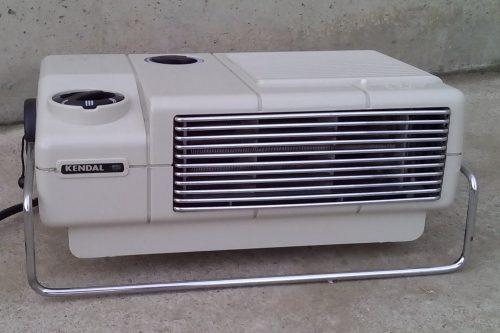 Calefactor elèctric KENDAL