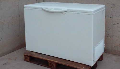Congelador LIEBHERR GTS3123