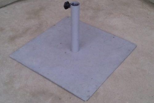 Peu de para-sol de 63x63cm