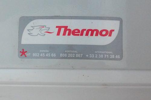 Termo de 200l THERMOR