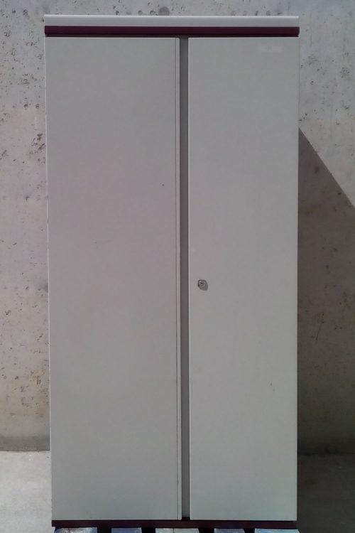 Armari porta plegable 80x43x170cm