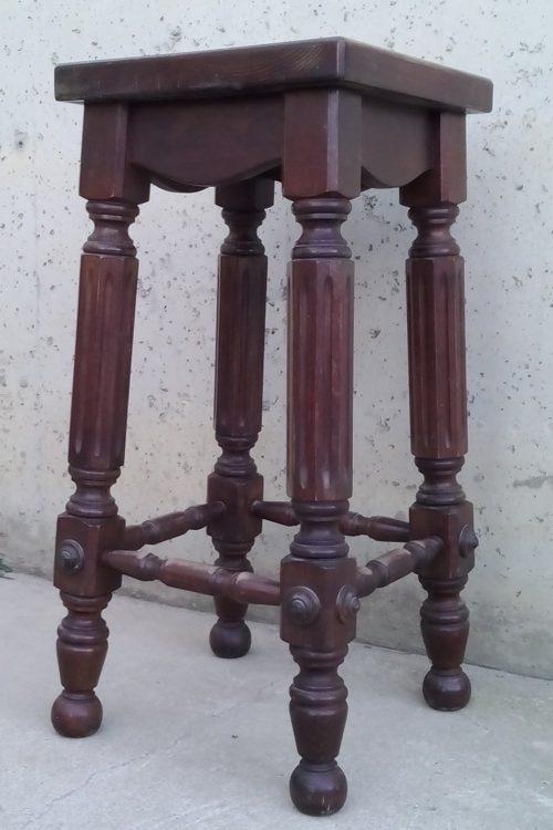 Tamboret 80x38x38cm