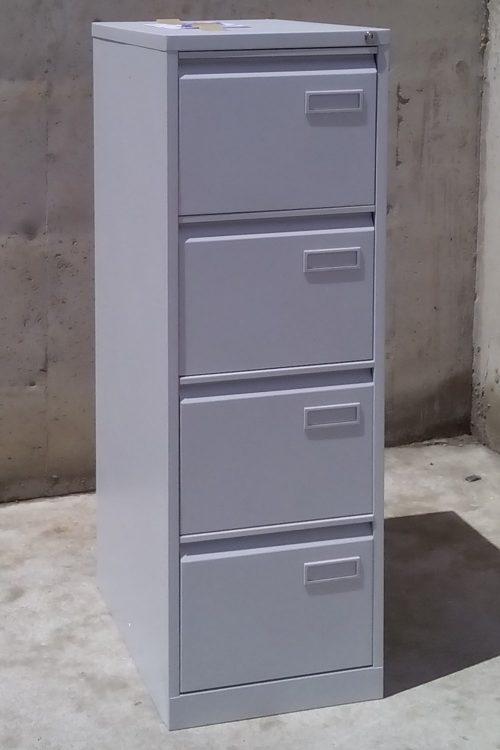 Arxivador 4 calaixos 41x62x132cm-1