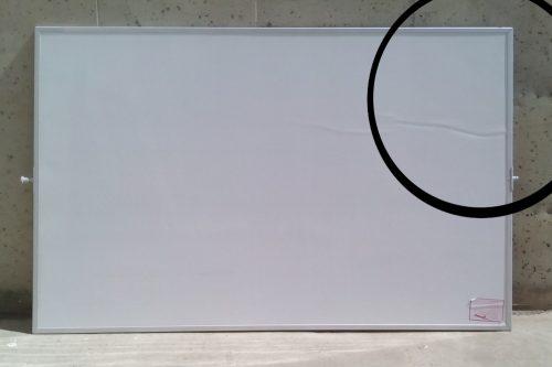 Plafó giratori de 100x150cm