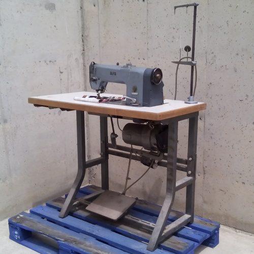 Màquina de cosir industrial ALFA