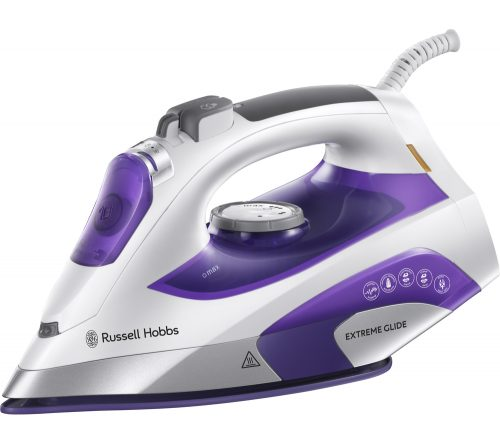 Planxa roba Russell Hobbs ExtremeGlide