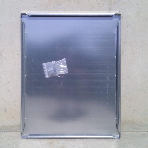 Post per a empostada ensamblable de 100x80cm
