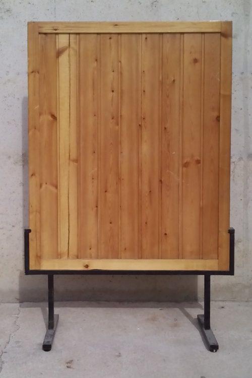 Separador fusta 85x136cm