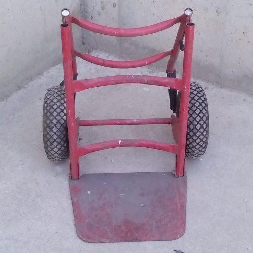 Carro magatzem plegable