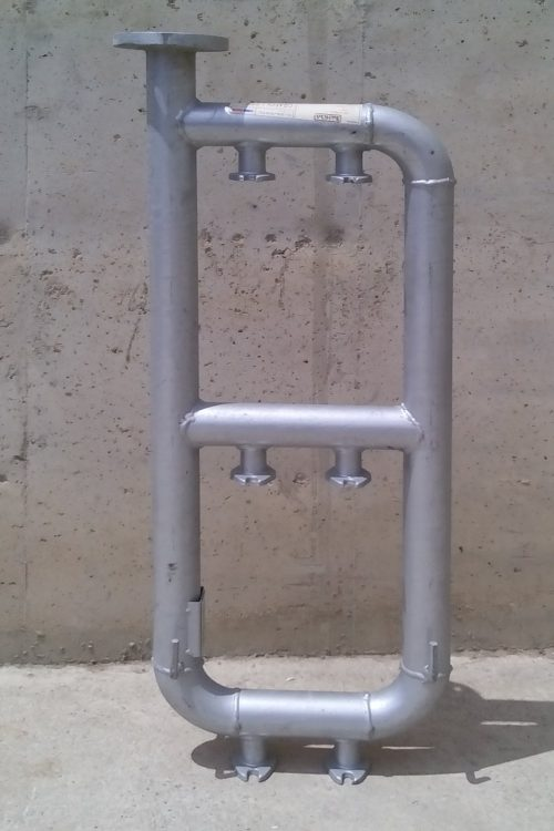 Col·lector aigua GATELL AG 6-3