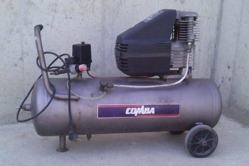Compressor COMBA 40l