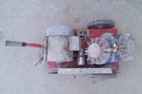 Compressor pintura ELECTRO PIST 505