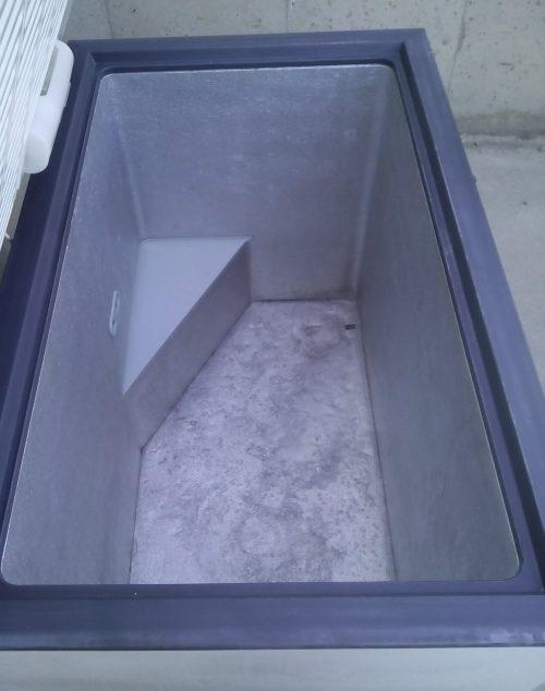 Congelador 104x64x84cm
