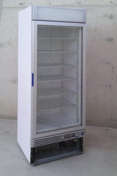 Congelador amb porta de vidre IARP EIS 40