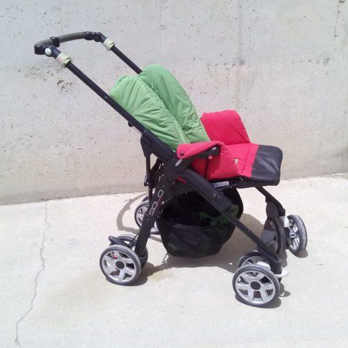 Cotxet infantil JANÉ