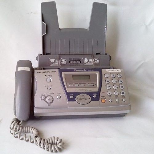 Fax PANASONIC KS-FP145