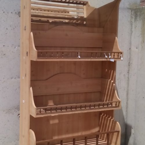 Moble forn 117x45x220cm