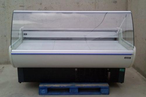 Mostrador-expositor frigorífic KOXKA 195x100x135cm