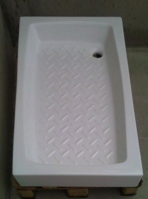 Plat de dutxa 120x70cm