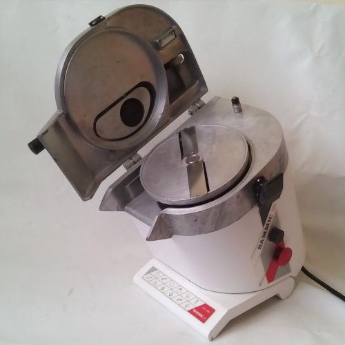 Talladora de verdures SAMMIC CA-300