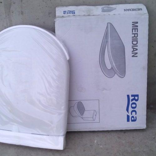 Tapa WC Roca Meridian