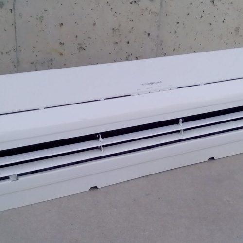 Aire condicionat inverter MUNDOCLIMA MUPR-18-H3