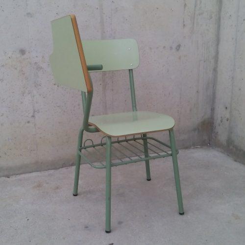 Cadira amb pala