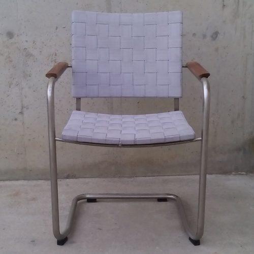 Cadira de sala d'espera