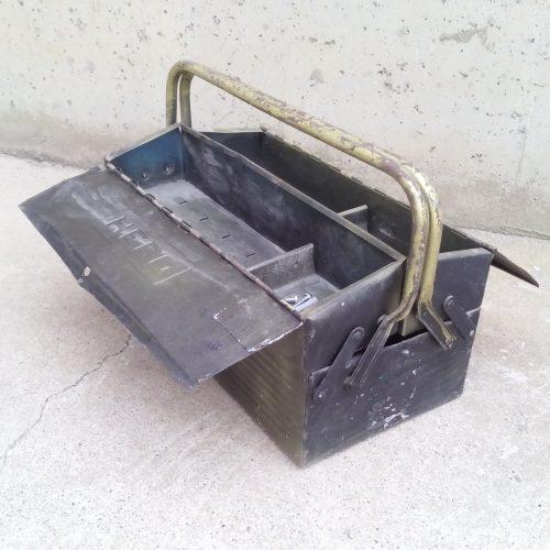 Caixa d'eines HECO 102 de segona mà a cabauoportunitats.com