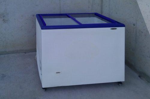 Congelador 100x58x88cm