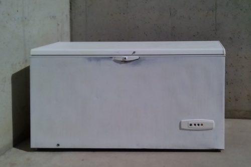 Congelador 163x60x87cm