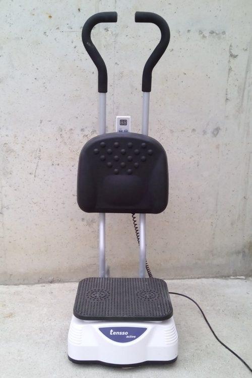 Màquina d'exercici vibradora TENSSO ACTIVE