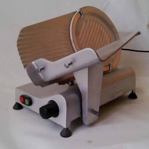 Màquina tallaembotits de 20cm de diàmetre