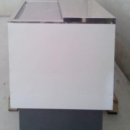 Nevera ampoller INFRICO 200cm de segona mà a cabauoportunitats.com