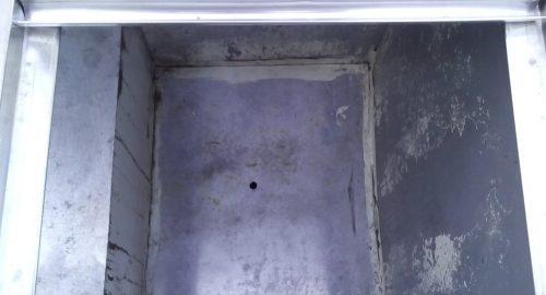 Nevera ampoller de 100cm de segona mà a cabauoportunitats.com