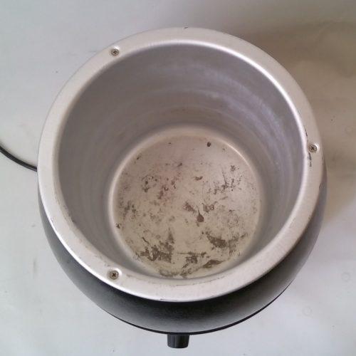 Olla escalfa-sopa