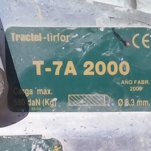 Ternal TIRFORT de segona mà a cabauoportunitats.com