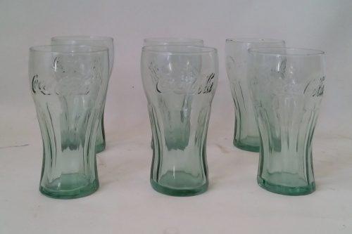 Lots de 3 vasos clàssics de coca-cola a cabauoportunitats.com