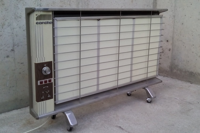 Radiadores bajo consumo calor azul finest simple - Radiadores de aceite de bajo consumo ...