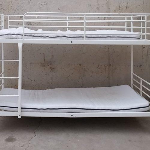 Literas ikea segunda mano perfect perfect camas for Colchones baratos zaragoza