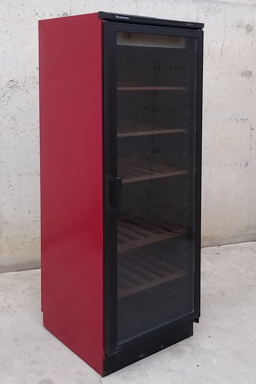 Congelador Expositor Para Tienda 200x105x100cm Cabau Oportunitats ~ Expositores Para Tiendas Segunda Mano