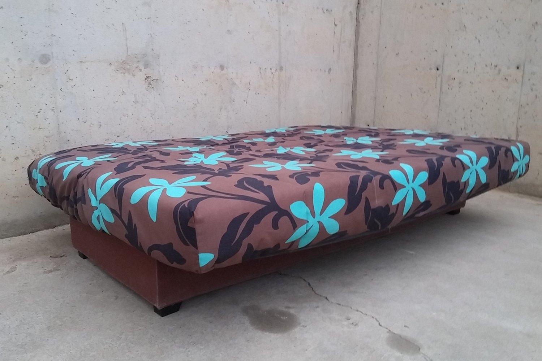 Sofa cama de 130x190cm cabau oportunitats - Sofa cama segunda mano sevilla ...