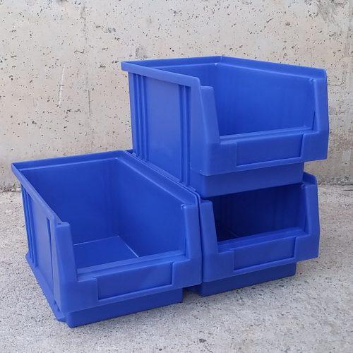 Cubeta de polipropilé 15x23x12cm a cabauoportunitats.com