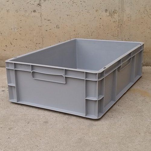 Caixa apilable de 60x40x17cm en cabauoportunitats.com