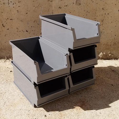 Cubeta organitzadora 10x17x7,5cm nova a cabauoportunitats.com