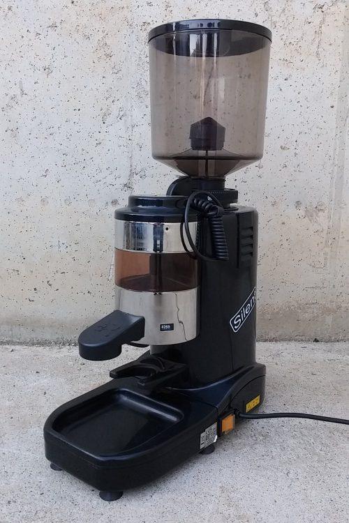 Molí de cafè ROSSI RR55 de segona mà a cabauoportunitats.com
