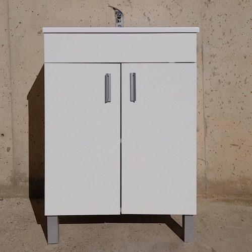 Pica de lavabo amb armari de segona mà a cabauoportunitats.com