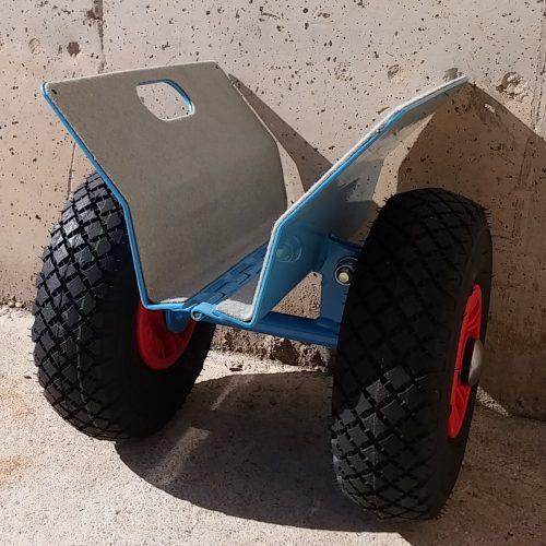 Transportador de planxes nou, d'ocasió a cabauoportunitats.com